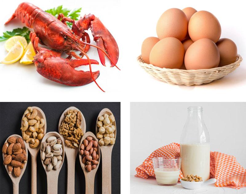 alergenos-alimentos-que-son-cuales-alimentos alergias canarias